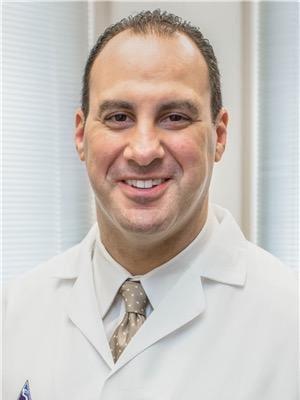 New Jersey Podiatrist Jason Grossman