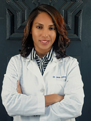 New Jersey Podiatric Physicians and Surgeons Group Jade Gittens