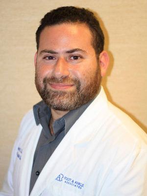 New Jersey Podiatric Physicians and Surgeons Group Joseph Saka