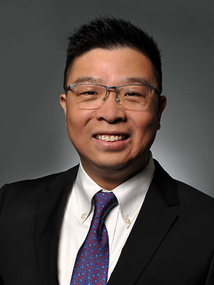 New Jersey Podiatric Physicians and Surgeons Group Raphael Yeung